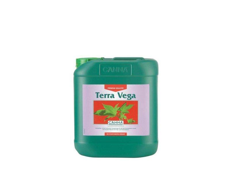 Canna Terra Vega Wuchs (Erde), ab 1 L