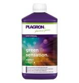 Plagron Green Sensation Blütenaktiv. ab 100 ml