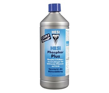 Hesi Phosphor Plus, ab 500 ml