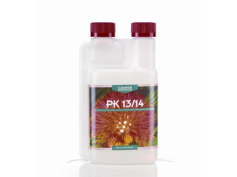Canna PK 13/14 Dünger, ab 500 ml