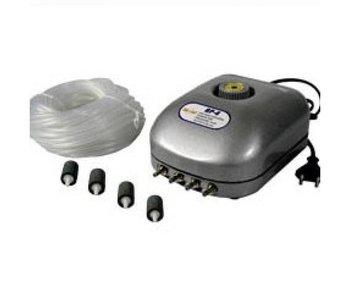 RP Pump Belüftungspumpe, 600 L/H