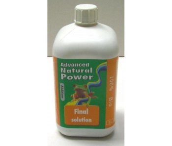 Advanced Hydroponics Final Solut. ab 250 ml