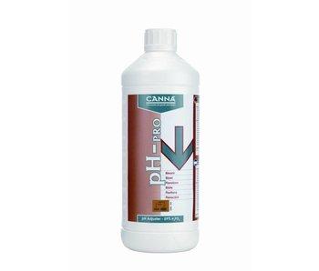 Canna pH Minus Blüte Pro 59 %, 1 L