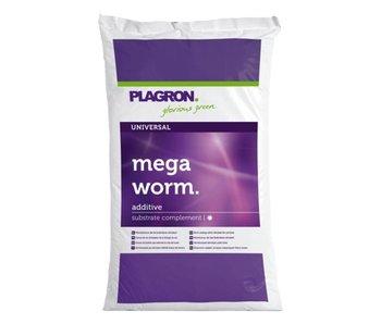 Plagron Mega Worm Wurmhumus, ab 5 L