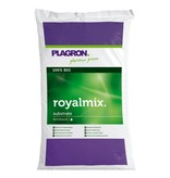 Plagron Royal Mix Erde mit Perlite, 50 L