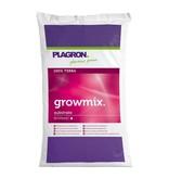 Plagron Grow Mix mit Perlite, 50 L, Erde