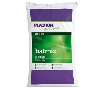 Plagron Bat Mix ,50 L, Erde