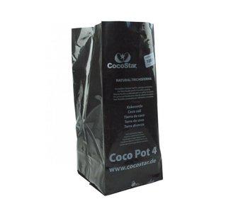 CocoStar gepresst, Coco Pot, 9 L