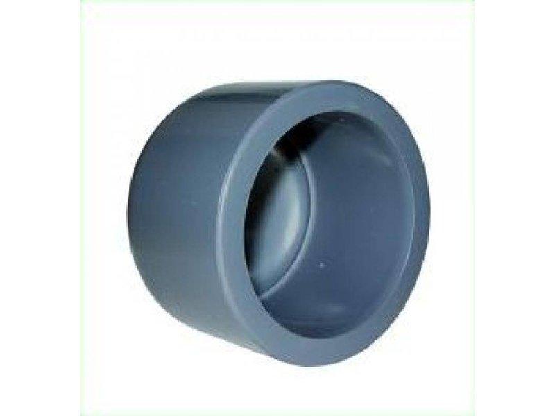 PVC Endkappe, 32 mm
