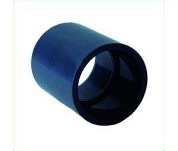 PVC Kupplung, gerade, 32 mm