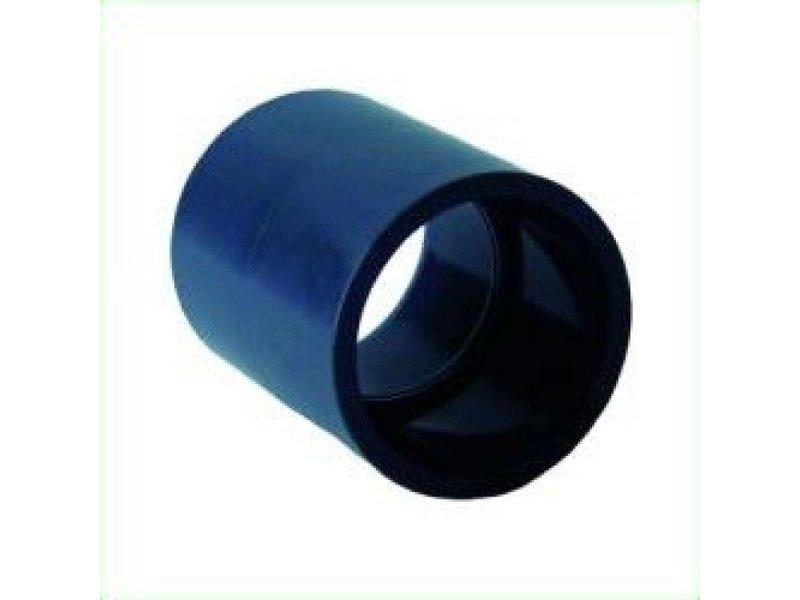 PVC Kupplung, gerade, 32 mm auf 32 mm