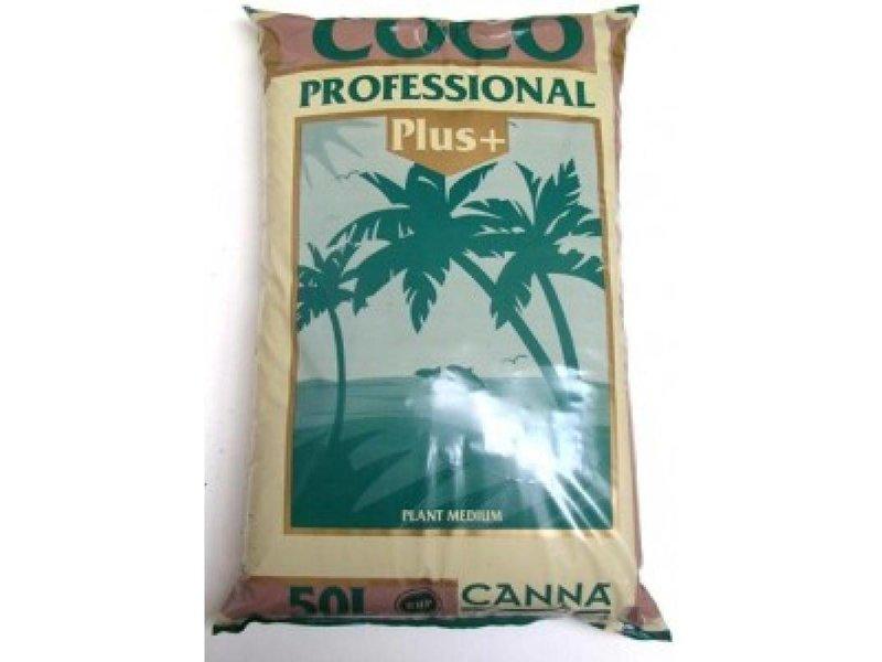 Canna Coco Professional Plus, 50 L, Substrat