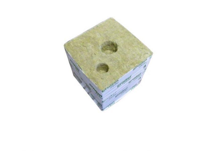 Grodan Steinwolle Kulturblock, verschiedenen Größen