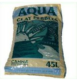 Canna Clay Pebbles Hydrosteine, 45 L