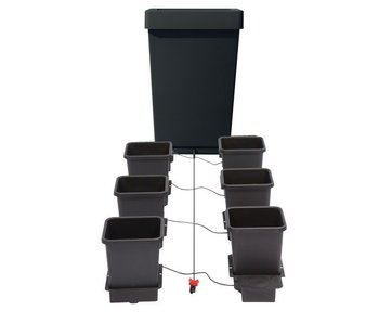 AutoPot 1Pot 6er System-Set
