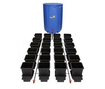 AutoPot 24er Pot System, inkl. Flexitank