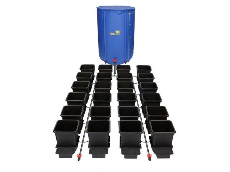 AutoPot 24er Pot System inkl. 225 L Flexitank