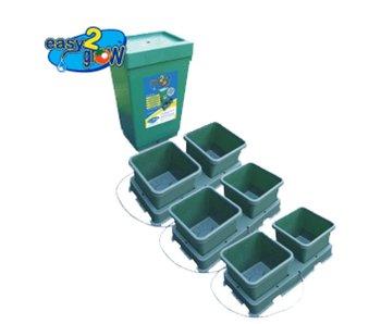 AutoPot 6er Bewässerungssystem