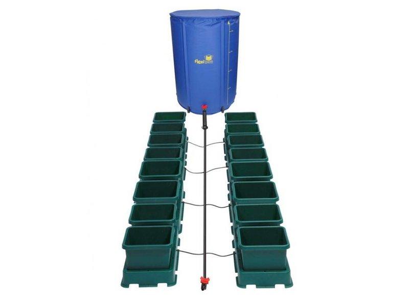 AutoPot easy2grow 16er Bewässerungssystem