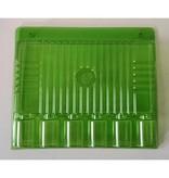Stecklingsbox, Transportbox für 6 Stecklinge