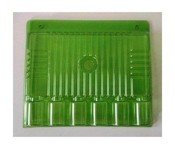 Stecklingstransportbox, 6 Stecklinge