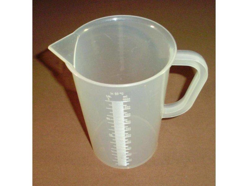 Messbecher, ab 50 ml