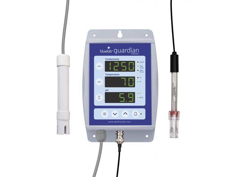 Bluelab Guardian Monitor, pH/EC & Temperatur