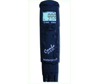 Hanna Combo Meter pH, EC, TDS & Temp.
