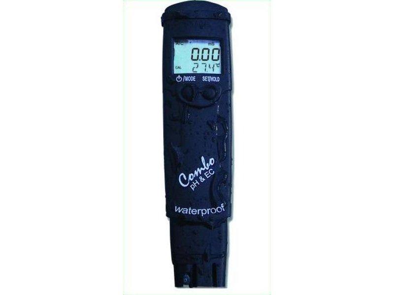 Hanna Combo Meter pH, EC, TDS & Temperatur