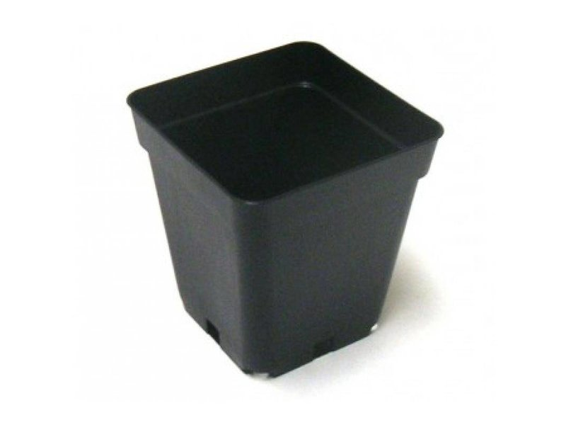 Teku Topf, eckig, 0,69 L, 10 x 10 x 11 cm