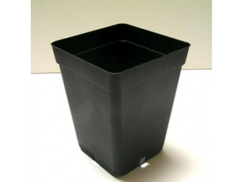 Teku Topf, eckig, 3,5 L, 15 x 15 x 20 cm