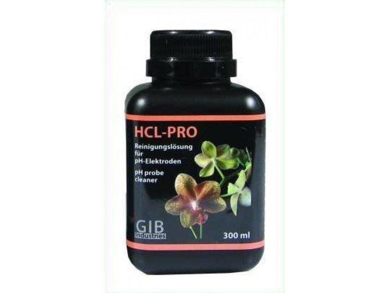 GIB Industries Reinigungslösung für Elektroden HCL, 300 ml