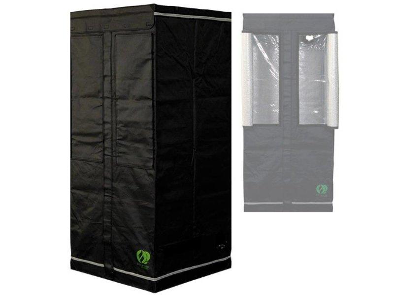 Homebox HomeLab Grow Room 80, 80 x 80 x 180 cm