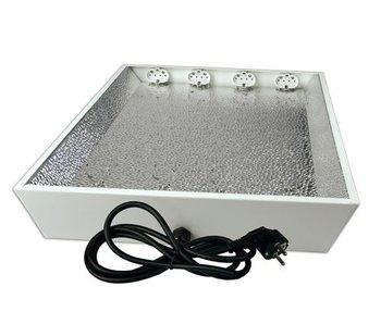 Elektrox Stecklingsarmatur 4 x 55 W, ohne