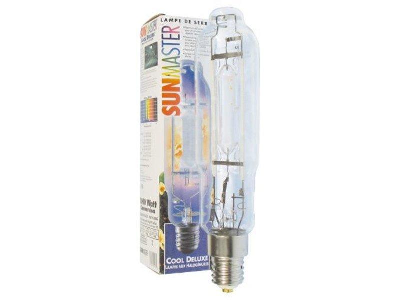 Venture Sunmaster MH Cool Deluxe, 250-1000 Watt, Wuchsleuchtmittel