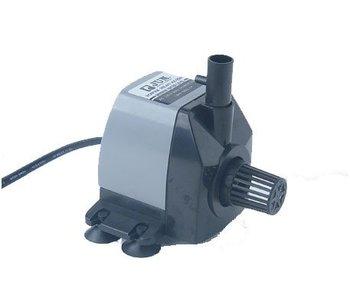 Aquaking Pumpe 1000 L/H, Förderhöhe 1,6