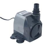 Aquaking Pumpe 2000 L/H, Förderhöhe 2,8 m, 36 W