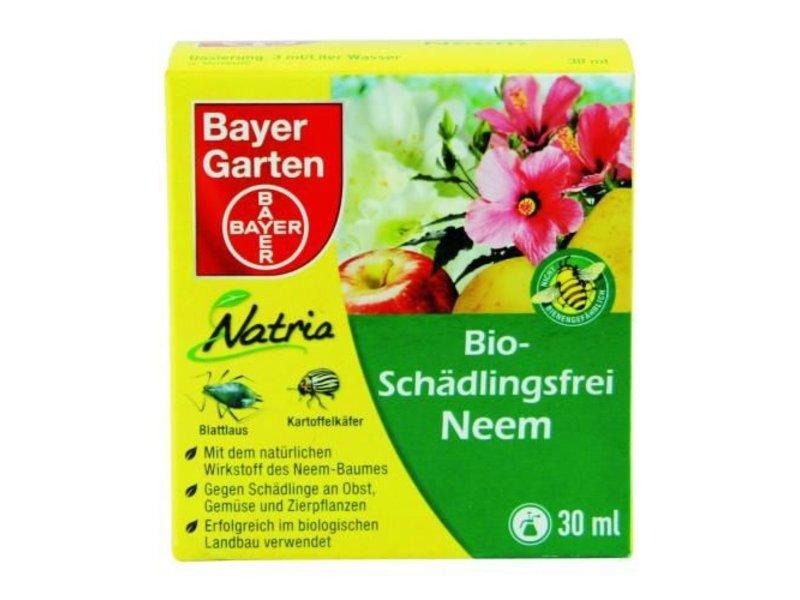 Bayer Bio Schädlingsfrei Neem, 30 ml