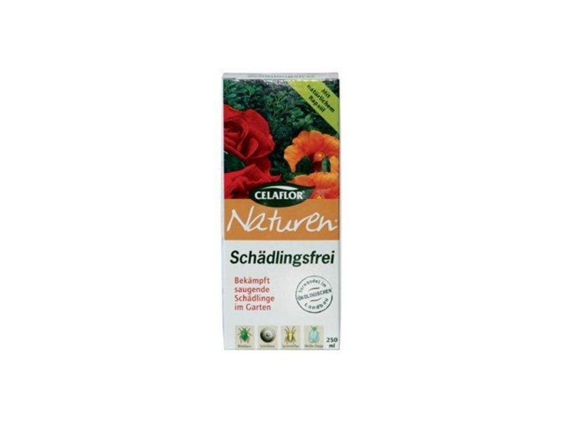 Celaflor Naturen Schädlingsfrei, 250 ml