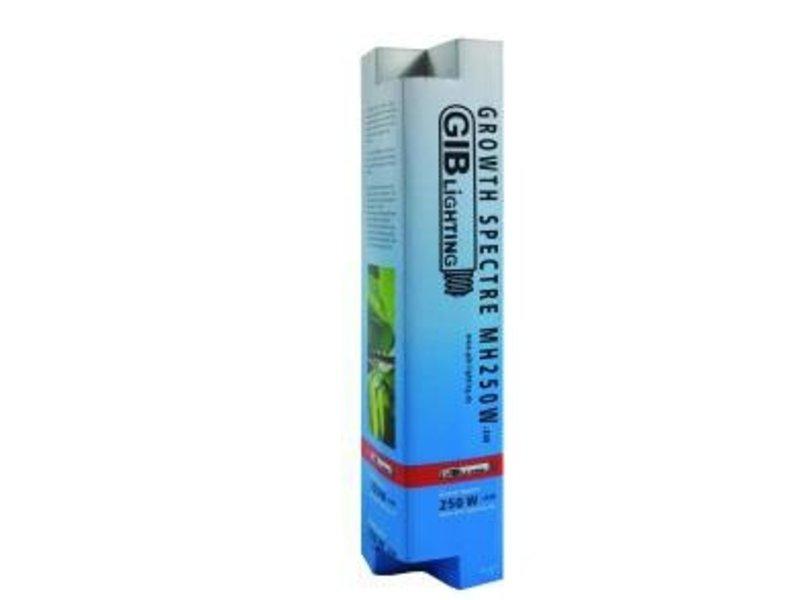 GIB Lighting Growth Spectre MH, 250 - 600 W, Wuchsleuchtmittel