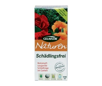 Celaflor Naturen Schädlingsfrei, 500 ml