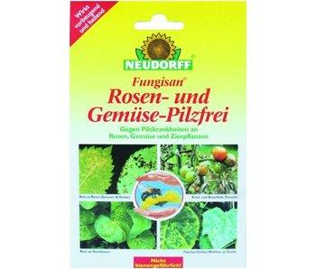 Neudorff Fungisan Rosen- und Gemüse