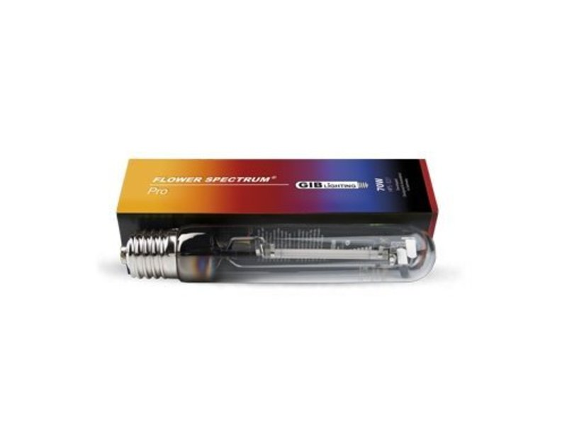 GIB Lighting Flower Spectrum Pro HPS, 70 W