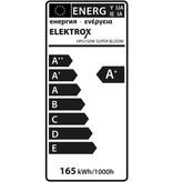 Elektrox Super Bloom HPS Lampe, 150 W