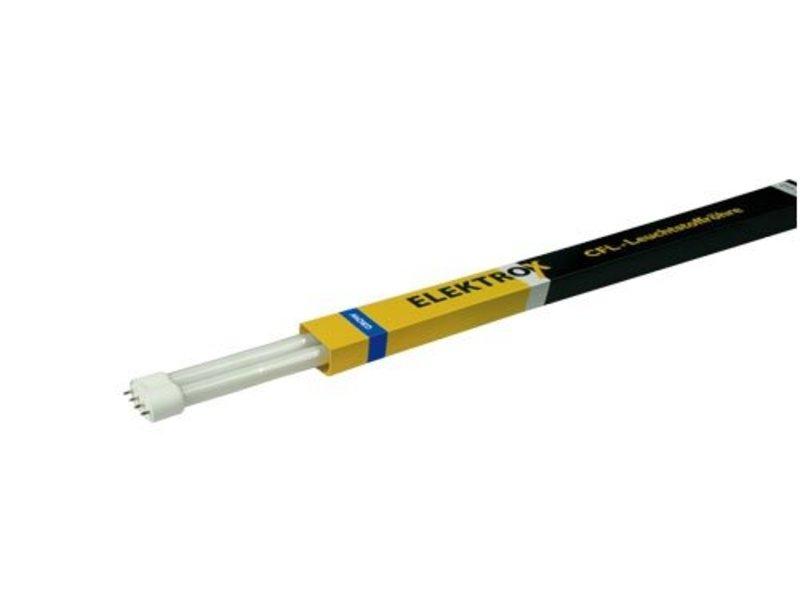 Elektrox CFL Leuchtstoffröhre, 55 W, 6400 K