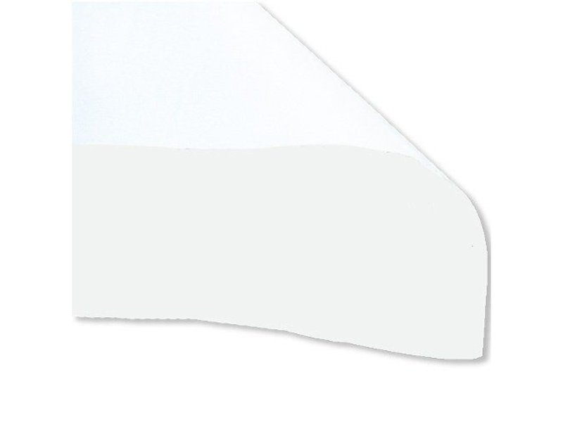 Groflective Folie, lichtdicht, weiß-schwarz-weiß, Zuschnitt 5 m x 3,5 m x 0,12 mm