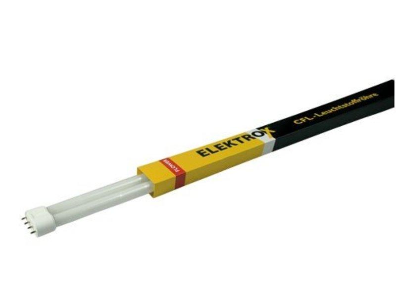 Elektrox CFL Leuchtstoffröhre, 55 W, 2700 K