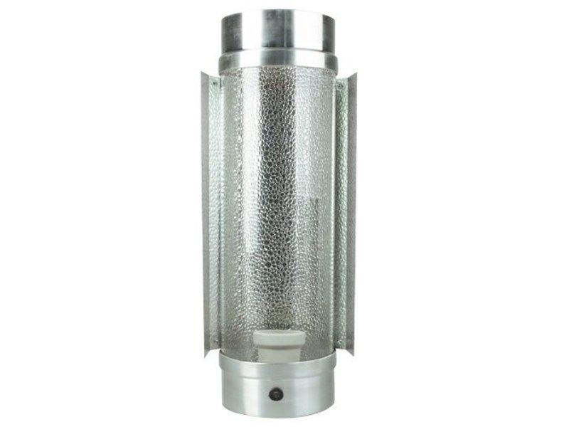 Ventilution Cool-Tube 150/490 mm, mit Reflektor