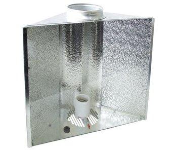 Air Cool Reflektor, 125 mm, E40