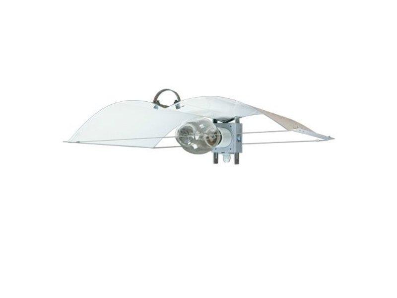 Adjust-A-Wings Defender small, inkl. Fassung & Spreader